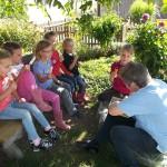 Ferienprogramm 2013